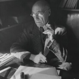 André Gide, by Cecil Beaton - NPG x40157