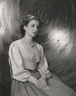 Diana Wynyard, by Cecil Beaton - NPG x14248