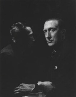 Sir William Turner Walton, by Cecil Beaton, 1940s - NPG x14232 - © Cecil Beaton Studio Archive, Sotheby's London