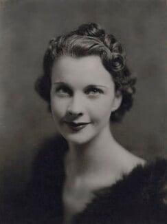 Vivien Leigh, by Bassano Ltd - NPG x19225
