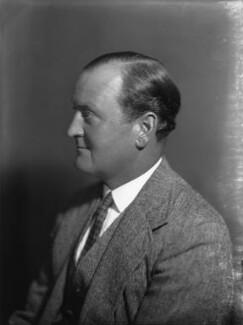George Arthur Boyd-Rochfort, by Bassano Ltd - NPG x16574