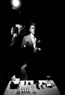 Dean Martin, by Terry O'Neill - NPG x126139