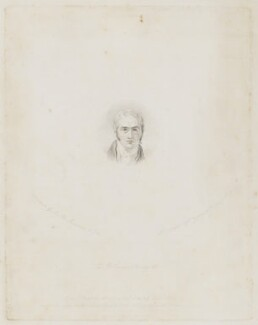 Sir Thomas Lawrence, by Frederick Christian Lewis Sr, published by  Colnaghi, Son & Co, and  Molteno & Graves, and  Moon, Boys & Graves, and  Walter Benjamin Tiffin, after  Sir Thomas Lawrence - NPG D18112