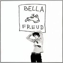 Bella Freud, by Bronwyn Kidd - NPG x87577