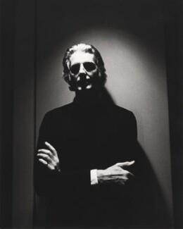 Hubert de Givenchy, by Cecil Beaton - NPG x40159