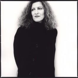 Nicole Farhi, by Harry Borden - NPG x87777