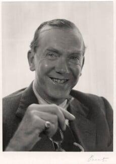 Graham Greene, by Cecil Beaton - NPG x14089