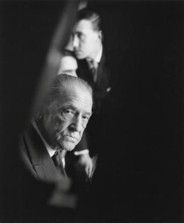 Somerset Maugham, by Cecil Beaton - NPG x14140