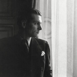 Laurence Kerr Olivier, Baron Olivier, by Cecil Beaton - NPG x14174