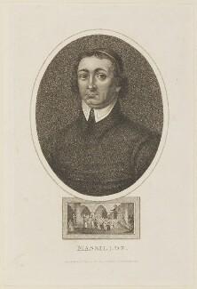 Jean Baptiste Massillon, by R. Page - NPG D15115