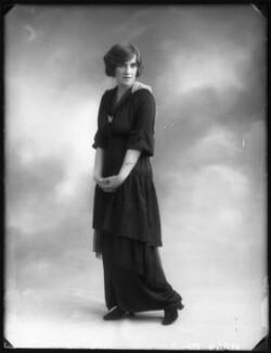 Phyllis Monkman, by Bassano Ltd - NPG x101416