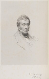 William Pulteney Alison, by John Henry Robinson, after  George Richmond - NPG D15213