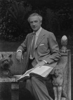 Cecil Beaton, by Miss Compton Collier - NPG x40460