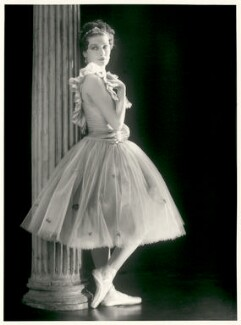 Pearl Argyle, by Paul Tanqueray, 1933 - NPG x7242 - © estate of Paul Tanqueray