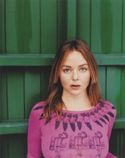 Stella McCartney, by Mary McCartney - NPG x126205