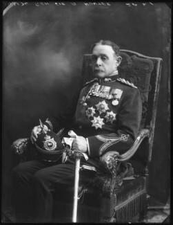 Sir Archibald Hunter, by Bassano Ltd - NPG x80154
