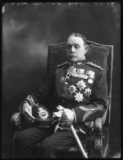 Sir Archibald Hunter, by Bassano Ltd - NPG x80155