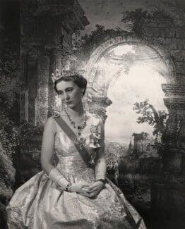 Princess Marina, Duchess of Kent, by Cecil Beaton - NPG x21151