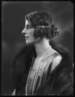 Alexandra Mary Freesia (née Vivian), Lady Worsley