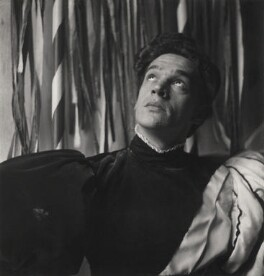 Paul Scofield, by Cecil Beaton - NPG x14200