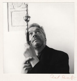 Paul Scofield, by Cecil Beaton - NPG x14201