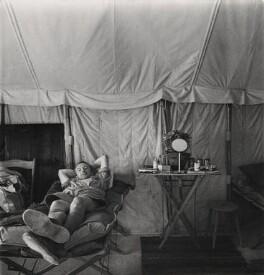 Cecil Beaton, by Cecil Beaton - NPG x40534