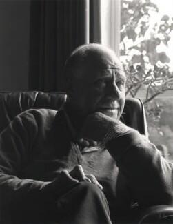 Bert Hardy, by George Newson - NPG x33547