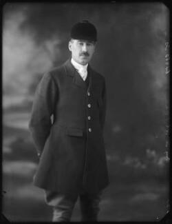 Herbert Richard Done, by Bassano Ltd - NPG x123064