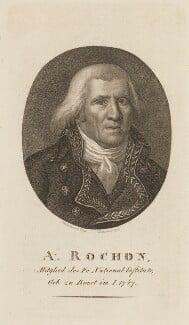 Alexis Rochon, by Konrad Westermayr - NPG D15288