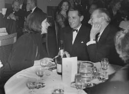 Greta Garbo; Anthony Henry Head, 1st Viscount Head; Cecil Beaton, by Fox Photos Ltd - NPG x40458