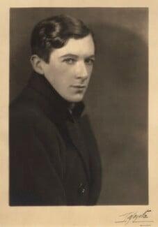 Cecil Beaton, by Lafayette (Lafayette Ltd), 1920s - NPG x30312 - © National Portrait Gallery, London