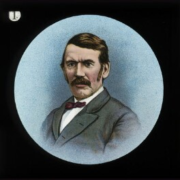 David Livingstone, published by The London Missionary Society, after  London Stereoscopic & Photographic Company, circa 1900 - NPG  - © National Portrait Gallery, London