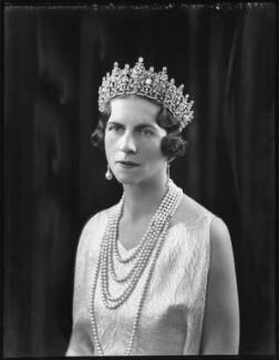 Helen, Queen Mother of Romania, by Bassano Ltd - NPG x123174