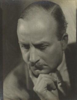 Sir Alan John Cobham, by Howard Coster - NPG Ax2277