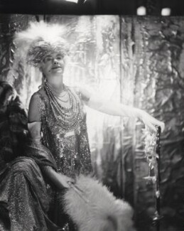 Florence Jane (née Théleur), Lady Alexander, by Cecil Beaton, 1931 - NPG x40002 - © Cecil Beaton Studio Archive, Sotheby's London