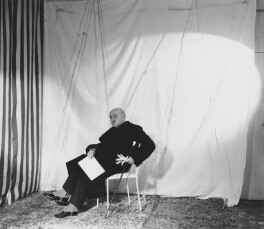 Sir Max Beerbohm, published by Cecil Beaton - NPG x40016