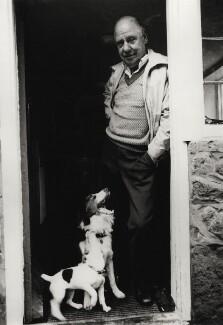 Bert Hardy, by David Joseph Marcou - NPG x126230