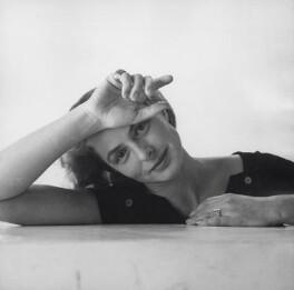 Ingrid Bergman, by Cecil Beaton - NPG x40019