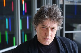 Tom Stoppard, by Francesco Guidicini - NPG x126232