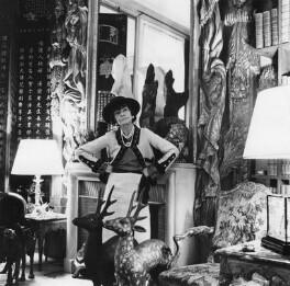 Coco Chanel, by Cecil Beaton - NPG x40050