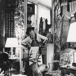 Coco Chanel, by Cecil Beaton - NPG x40052