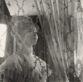 Leslie Caron as Gigi, by Cecil Beaton - NPG x40038