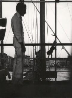 Jean Cocteau, by Cecil Beaton - NPG x40058