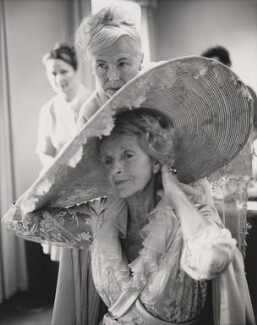 Dame Gladys Cooper, by Cecil Beaton - NPG x40069
