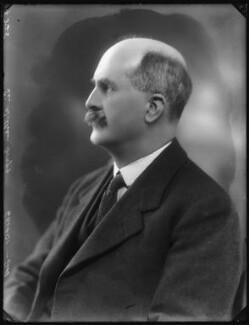 Sir William Henry Bragg, by Bassano Ltd - NPG x123266
