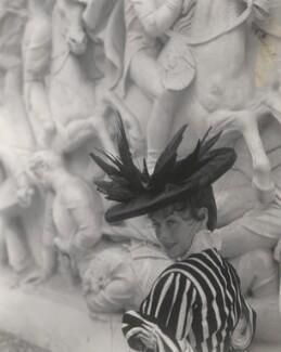 Paulette Goddard, by Cecil Beaton - NPG x40160
