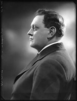 William Paterson Templeton, by Bassano Ltd - NPG x123315