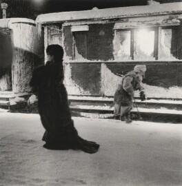 Vivien Leigh as Anna Karenina, by Cecil Beaton - NPG x40254