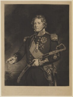 Sir Philip Charles Henderson Calderwood Durham, by William Ward, published by  Francis Graves & Co - NPG D15551