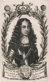 King Charles II, after Unknown artist - NPG D18476